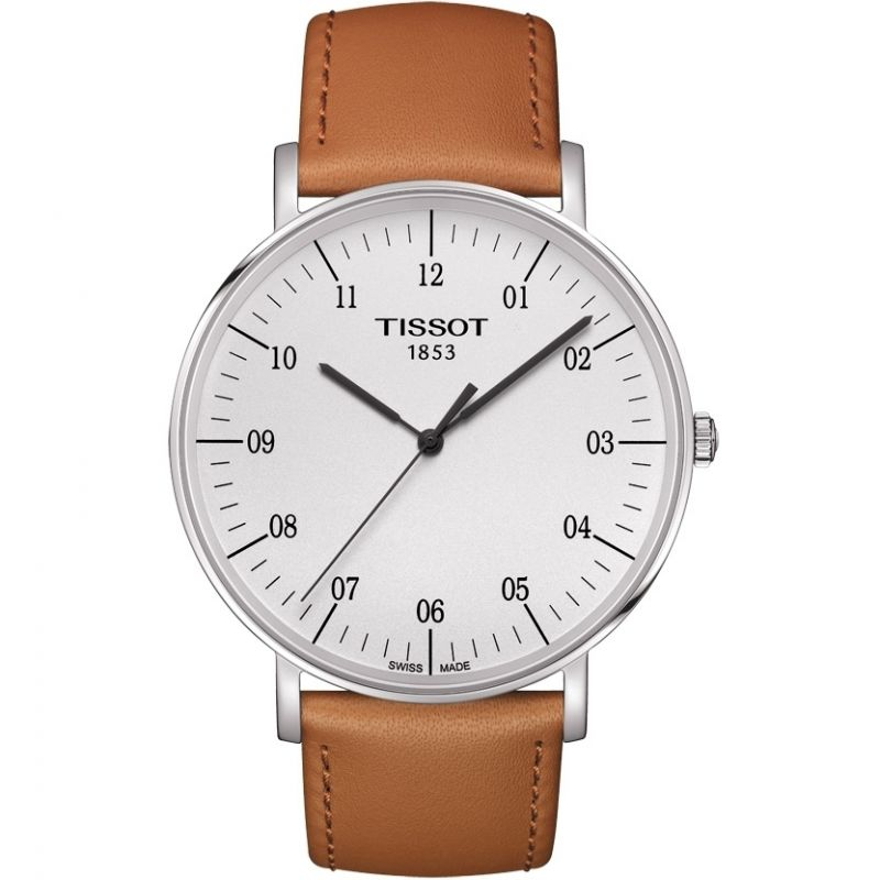 Herren Tissot Everytime Watch T1096101603700