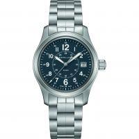 Herren Hamilton Khaki Field 38mm Watch H68201143