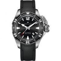 Herren Hamilton Khaki Frogman 42mm Watch H77605335