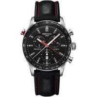 Herren Certina DS-2 Flyback Chronograph Watch C0246181605100