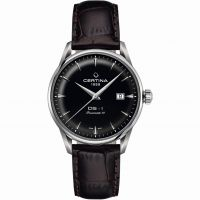 Mens Certina DS-1 Powermatic 80 Automatic Watch