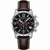 Herren Certina DS Podium Precidrive Chronograph Watch C0344171605700