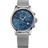 Mens Hugo Boss Jet Chronograph Watch