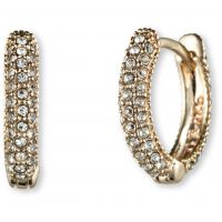 Ladies Judith Jack PVD Gold plated Earrings 60341087-887