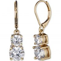 Ladies Anne Klein Base metal Earrings 60377105-887