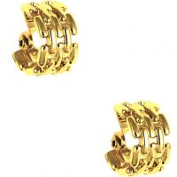 Ladies Anne Klein Base metal Earrings 60223851-887