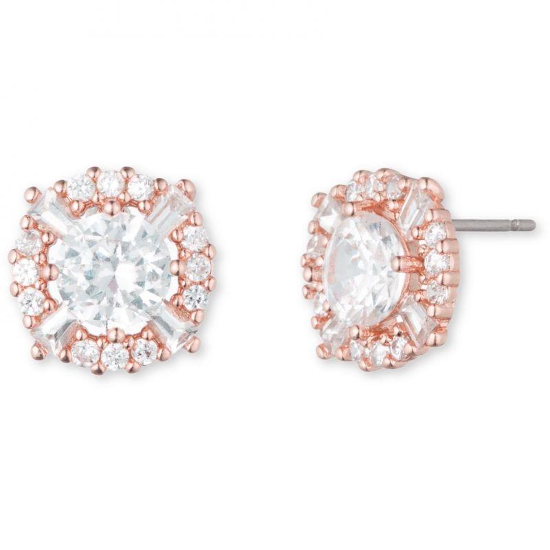 Ladies Anne Klein Base metal Earrings 60380152-9DH