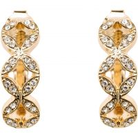 Ladies Anne Klein Gold Plated Earrings 60429823-887