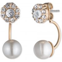 Ladies Lonna And Lilly Base metal Earrings 60432034-C48