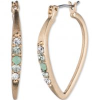 Ladies Lonna And Lilly Base metal Earrings 60432315-Z01