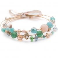 Ladies Lonna And Lilly Base metal Bracelet