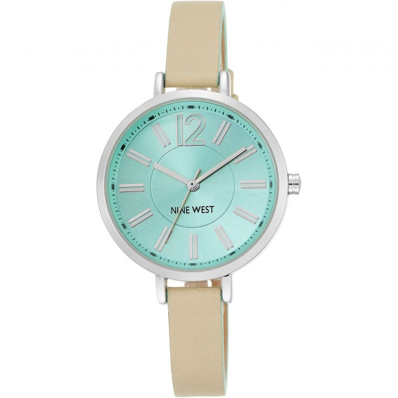 Ladies Nine West Watch NW/1861MTMT