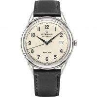 Mens Eterna Heritage 1948 Automatic Watch