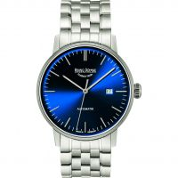 Mens Bruno Sohnle Stuttgart Automatik Automatic Watch