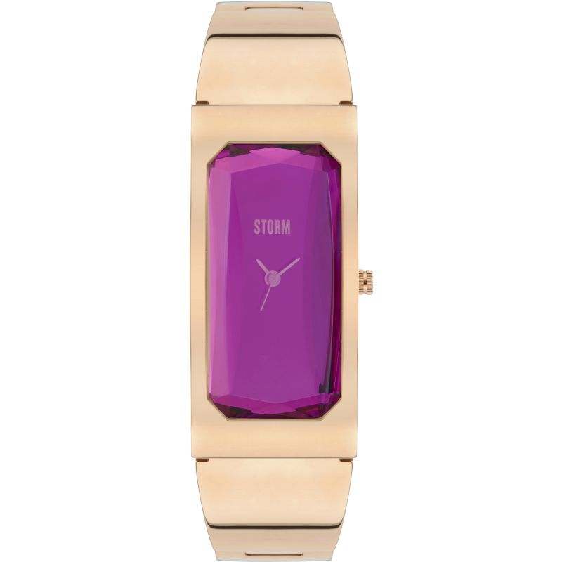 Ladies STORM Trixie Rg-Purple Watch TRIXIE-RG-PURPLE
