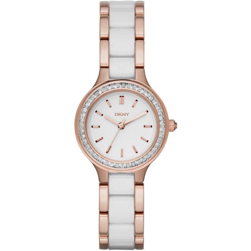 Damen DKNY Chambers Watch NY2496