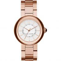 Marc Jacobs Courtney Damklocka Rosa MJ3466