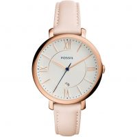 Damen Fossil Jacqueline Watch ES3988
