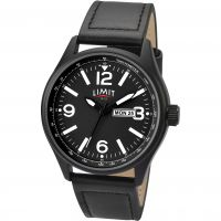 Mens Limit Pilot Watch 5621.01