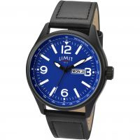 Mens Limit Pilot Watch