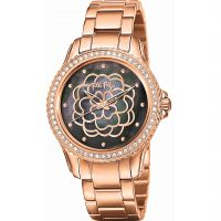 Folli Follie Santorini Flower Exclusive WATCH