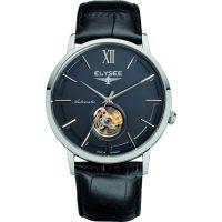 Herren Elysee klassisch Automatik Uhr