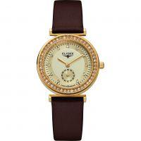 Damen Elysee klassisch Uhr