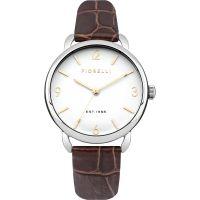 Damen Fiorelli Watch FO031TS
