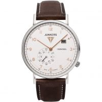 Mens Junkers Eisvogel Watch