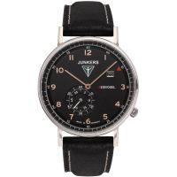 Herren Junkers Eisvogel Watch 6730-5