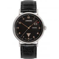 Herren Junkers Eisvogel Automatik Schweizer Automatik Uhr
