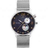 femme Zeppelin Luna Mondphase Watch 7637M-3
