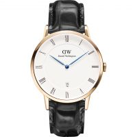 Mens Daniel Wellington Dapper 38mm Reading Watch