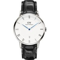 Herren Daniel Wellington Dapper 38mm Reading Watch DW00100108