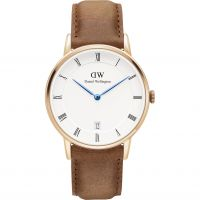 Ladies Daniel Wellington Dapper 34mm Durham Watch