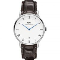 Damen Daniel Wellington Dapper 34mm York Uhren