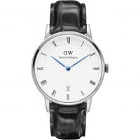 Damen Daniel Wellington Dapper 34mm Reading Watch DW00100117