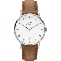 Damen Daniel Wellington Dapper 34mm Durham Watch DW00100114