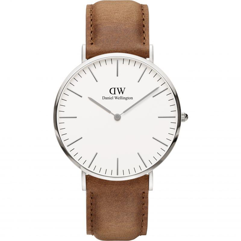 Herren Daniel Wellington Classic 40mm Durham Watch DW00100110