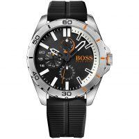Herren Hugo Boss Orange Berlin Uhr