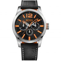 Herren Hugo Boss Orange Paris Watch 1513228