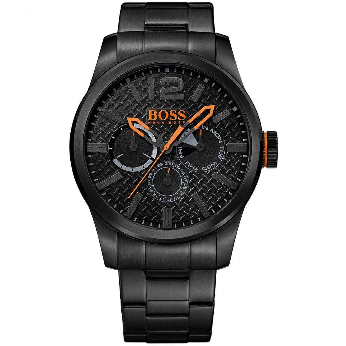 Mens Hugo Boss Orange Paris Watch 1513239