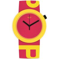 Unisex Swatch Pop-Tastic Uhr