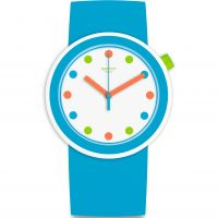 Unisex Swatch Pop-pingpop Watch