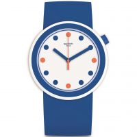 Unisex Swatch Pop-iness Watch