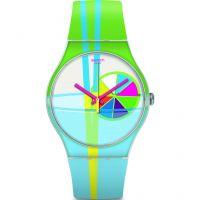 Unisex Swatch Caipi Uhr