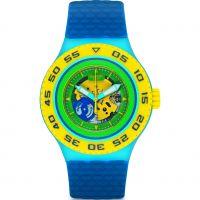 Unisex Swatch Infrario Uhr