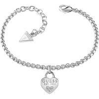 Biżuteria damska Guess Jewellery All About Shine Bracelet UBB82104-L